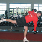 Hamstring Strain Injuries: Recommendations for Diagnosis, Rehabilitation, and Injury Prevention